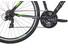 FOCUS Crater Lake Elite - Bicicletas híbridas - negro
